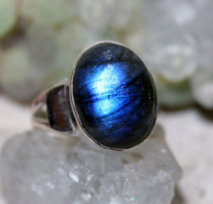 Labradorite Gemstone for Talismans and Amulets