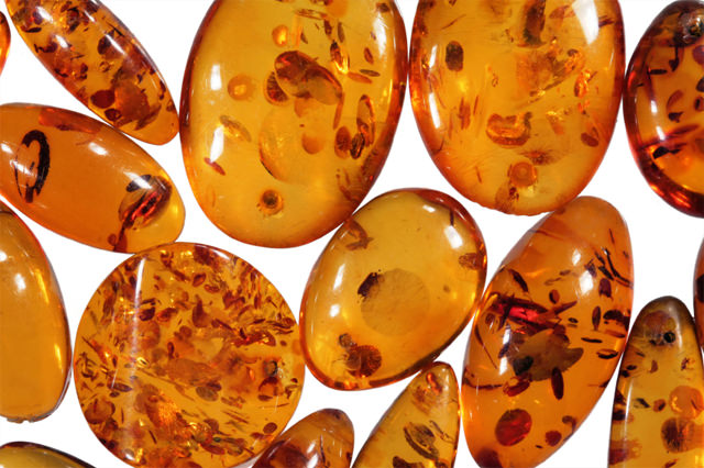 Amber Healing and Magical Properties