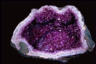 Amethyst: Purple Gemstone of the Gods