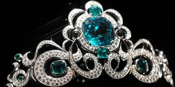 Emeralds: Stones of Life