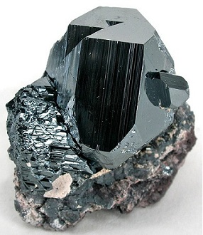 Hematite: Iron Ore Gemstone