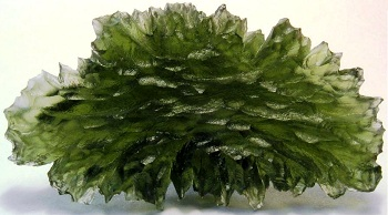 Moldavite: Gemstone of the Cosmos