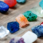 a gemstone is more powerful if it is a present