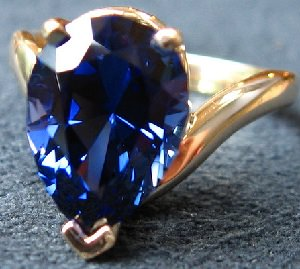September Birthstone: The Amazing Sapphire