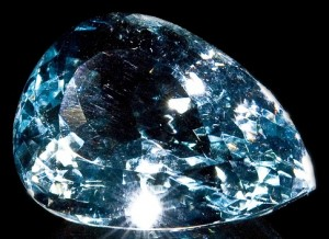 blue topaz gemstone treatments