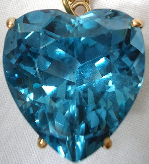 Blue Topaz Meaning and Healing Properties
