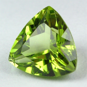 Peridot Mystical Properties