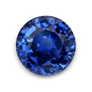 Blue Sapphire: Mystical and Healing Properties