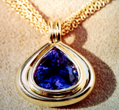 Tanzanite: Late Addition to the Gemstone World